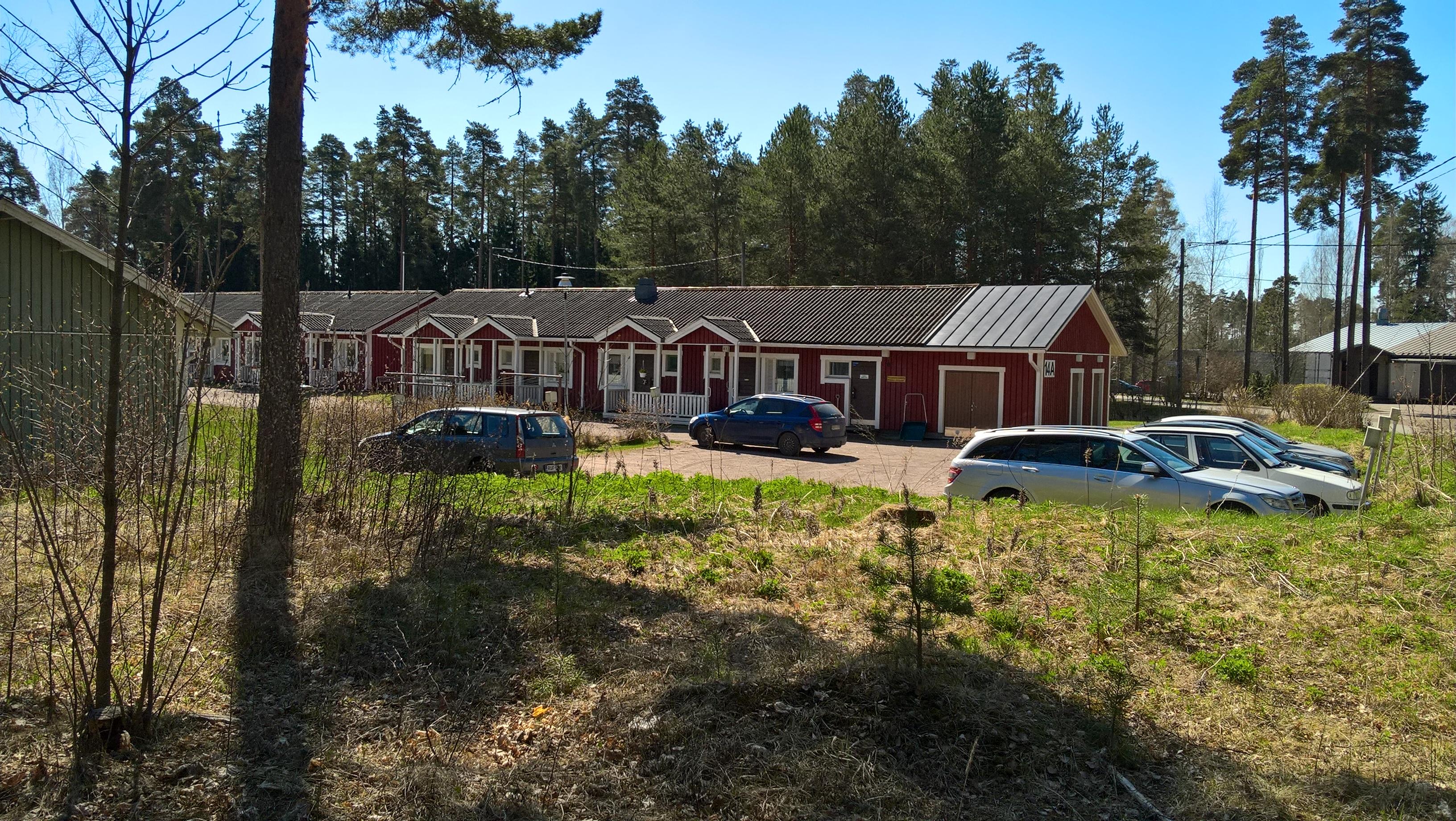 Lapinjärvi Siviilipalvelus
